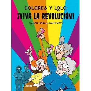 Dolores y Lolo 02