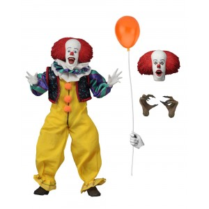 Stephen King's It 1990 - Retro Pennywise