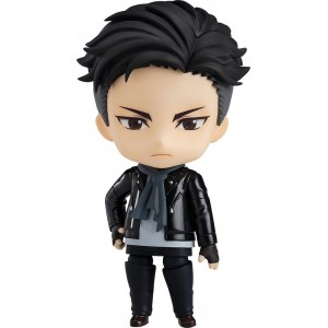 Yuri!!! on Ice - Nendoroid Otabek Altin