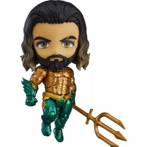 Aquaman Movie - Nendoroid Aquaman Heros Edition