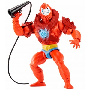 Masters of the Universe Origins - Beast Man (Mattel)