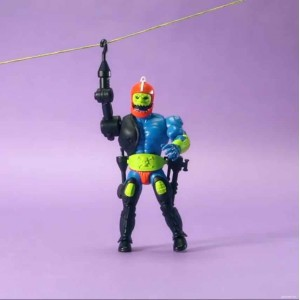 Masters of the Universe Origins - Trap Jaw (Mattel)