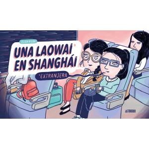 Una laowai en Shanghái