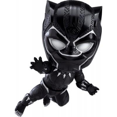Avengers Infinity War Nendoroid - Black Panther - Omega ...