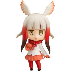 Kemono Friends - Nendoroid Japanese Crested Ibis