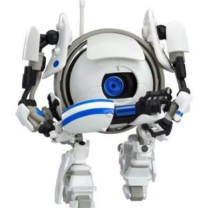 Portal 2 - Nendoroid Atlas