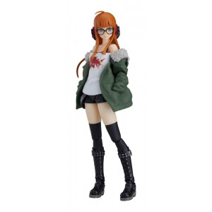 Persona 5 The Animation - Figma Futaba Sakura