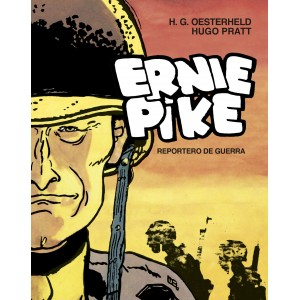 Ernie PIKE. Ed. Integral