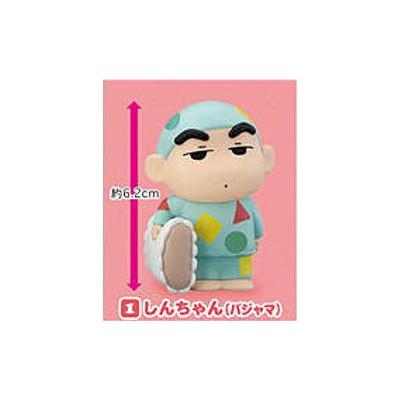 Crayon Shin-chan - Friends Mini Figure