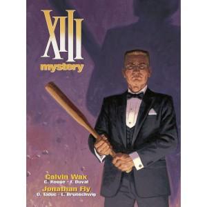 XIII MYSTERY 10/11