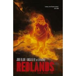 Redlands 1.Hermanas de sangre