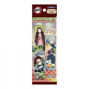 Demon Slayer: Kimetsu no Yaiba Long Sticker Gum