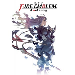 The art of Fire Emblem Awakening (Inglés)