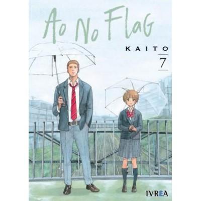 Ao no Flag nº 07