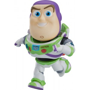 Toy Story - Nendoroid Buzz Lightyear DX Ver.