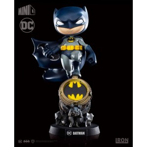 DC Comics - Mini Co. Deluxe Batman