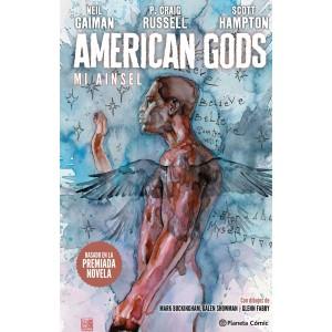 American Gods: Sombras nº 02 (Tomo)