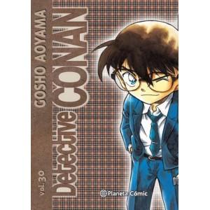 Detective Conan Kanzenban nº 30