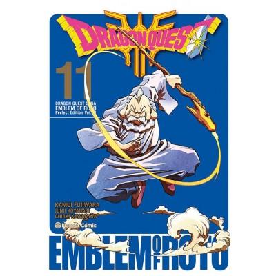 Dragon Quest: Emblem of Roto nº 11