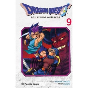 Dragon Quest VI nº 09