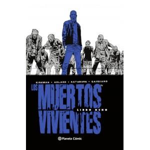 Los Muertos Vivientes (Walking Dead) Edición Integral nº 08