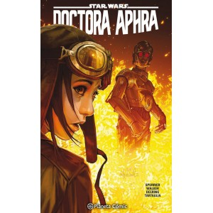 Star Wars Doctora Aphra nº 04