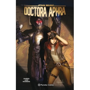 Star Wars Doctora Aphra nº 05