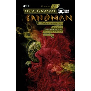 Biblioteca Sandman vol. 01: Preludios y nocturnos