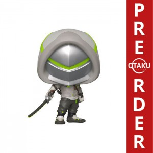 Funko Pop! Overwatch -Genji
