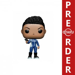 Funko Pop! Star Treck Discovery - Michael Burnham
