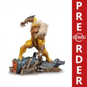 Marvel Comics 1/10 BDS Art Scale - Sabretooth