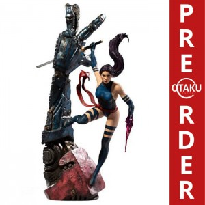 Marvel Comics 1/10 BDS Art Scale - Psylocke