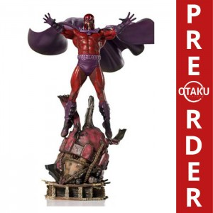 Marvel Comics 1/10 BDS Art Scale - Magneto