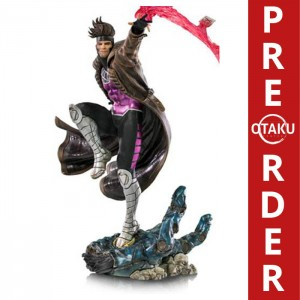 Marvel Comics 1/10 BDS Art Scale - Gambit