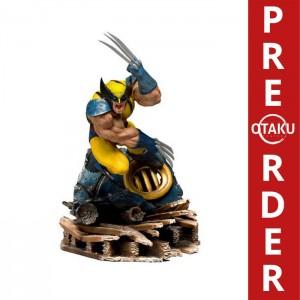 Marvel Comics 1/10 BDS Art Scale - Wolverine