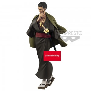 One Piece - Treasure Cruise World Journey Dracule Mihawk