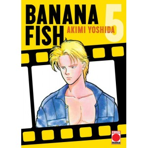 Banana Fish nº 05