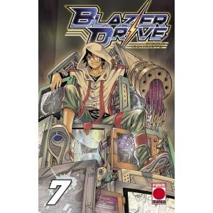 Blazer Drive nº 07