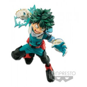 My Hero Academia The Movie Heroes: Rising - Deku
