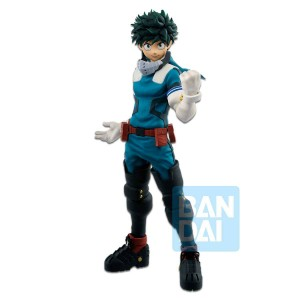 My Hero Academia - Ichibansho Izuku Midoriya (Fighting Heroes feat. One´s Justice)