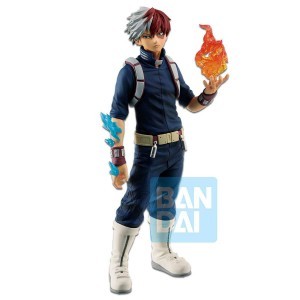 My Hero Academia - Ichibansho Soto Todoroki (Fighting Heroes feat. One´s Justice)