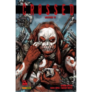Crossed nº 14