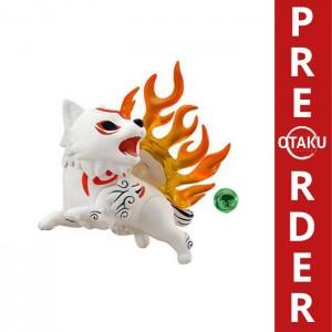 Okami Nendoroid - Amaterasu