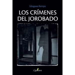 LOS CRÍMENES DEL JOROBADO