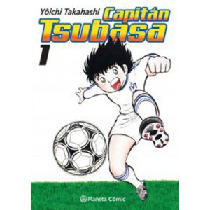 Capitán Tsubasa nº 01