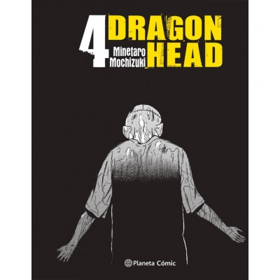 Dragon Head nº 04