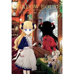 Shadow House nº 01