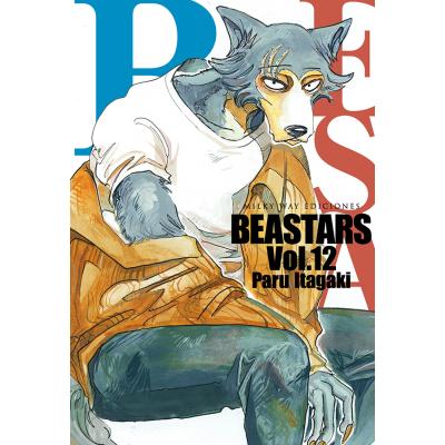 Beastars nº 12