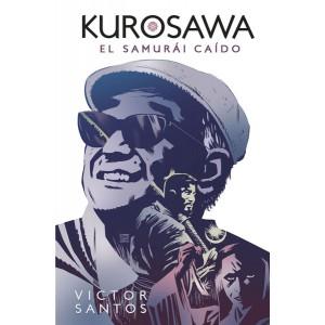 Kurosawa, El Samurái Caído