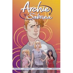 Archie y Sabrina nº 01
